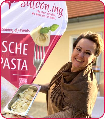 Petra Moldaschl Pasta